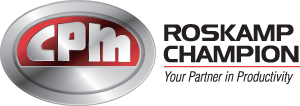 Roskamp Champion Logo