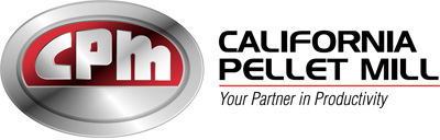 California Pellet Mill CPM Logo