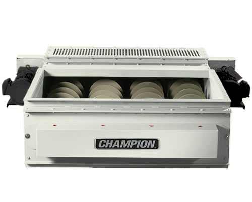 Champion Variable Screw Feeder