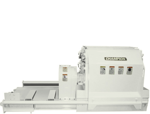 "Champion 28"" International Standard/Impactor Hammermill"