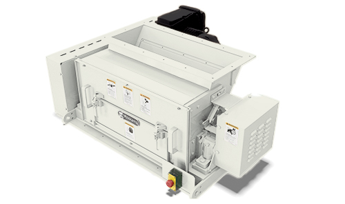 CPM Heavy-Duty Crusher Head