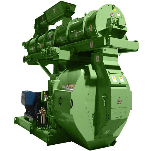 CPM 9900 Series Pellet Mill